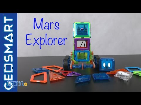 Geosmart Mars Explorer from Smart Toys and Games