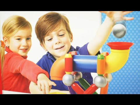 SmartMax Factory with Car from Smart Toys and Games
