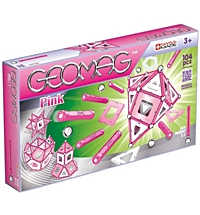 geomag classic pink 344_ 104 teile